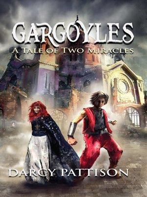 cover image of Gargoyles