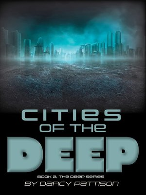 cover image of Cities of the Deep