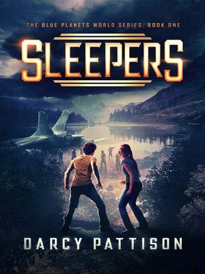 cover image of Sleepers