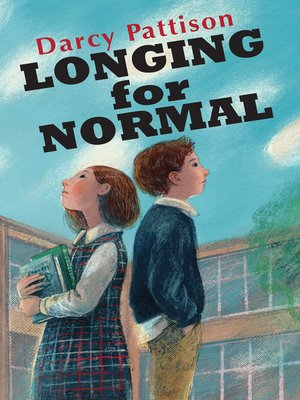 cover image of Longing for Normal