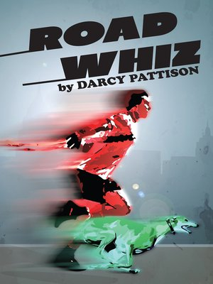 cover image of Road Whiz