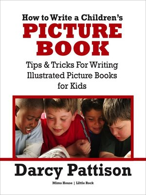 cover image of How to Write a Children's Picture Book