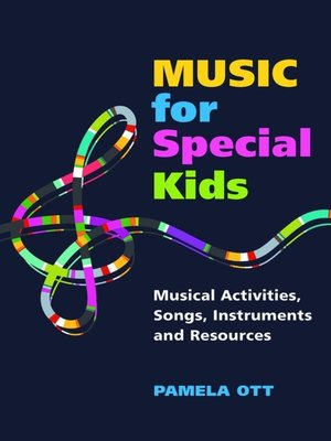 cover image of Music for Special Kids