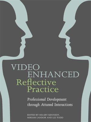 cover image of Video Enhanced Reflective Practice