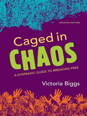 cover image of Caged in Chaos