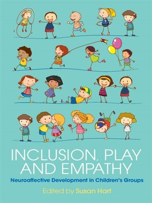 cover image of Inclusion, Play and Empathy