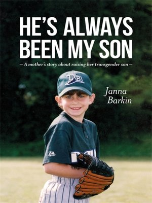 cover image of He's Always Been My Son