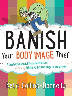 cover image of Banish Your Body Image Thief