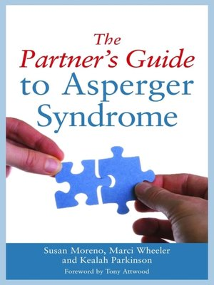 cover image of The Partner's Guide to Asperger Syndrome