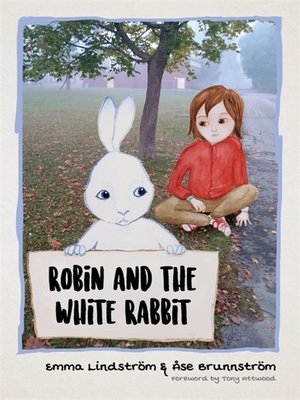 cover image of Robin and the White Rabbit
