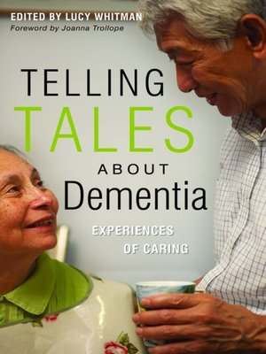 cover image of Telling Tales About Dementia