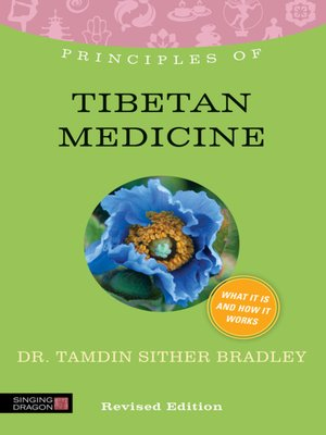 cover image of Principles of Tibetan Medicine