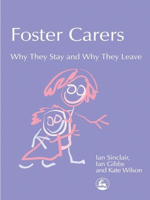 cover image of Foster Carers