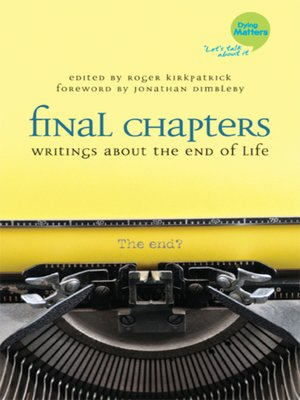 cover image of Final Chapters