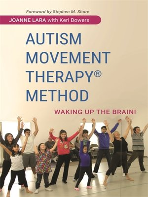 cover image of Autism Movement Therapy (R) Method