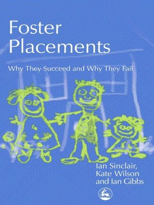 cover image of Foster Placements