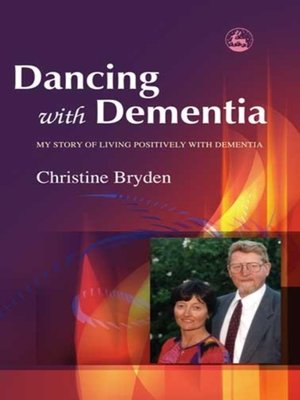 cover image of Dancing with Dementia