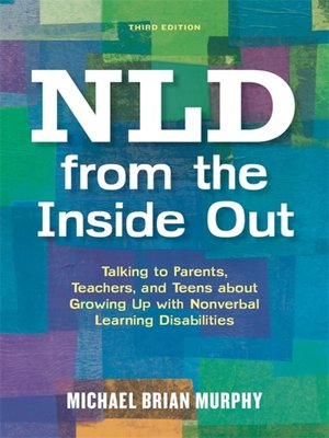cover image of NLD from the Inside Out