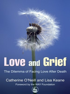 cover image of Love and Grief