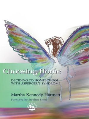 cover image of Choosing Home