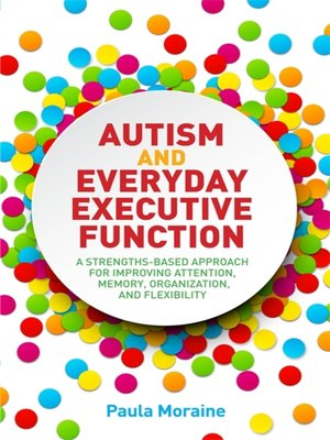 cover image of Autism and Everyday Executive Function