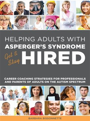 cover image of Helping Adults with Asperger's Syndrome Get & Stay Hired