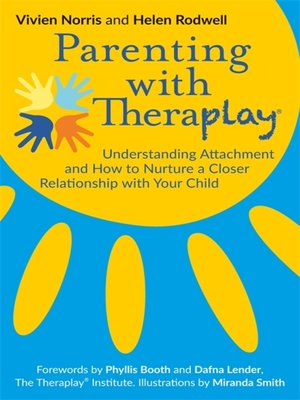 cover image of Parenting with Theraplay®