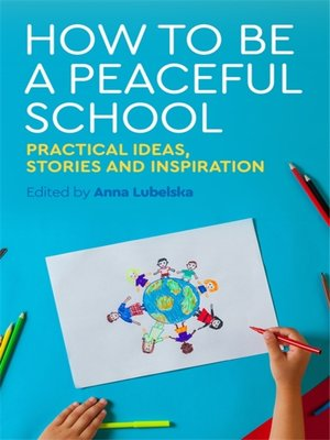 cover image of How to Be a Peaceful School