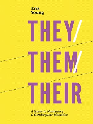 cover image of They/Them/Their