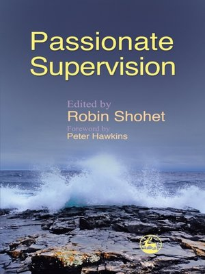 cover image of Passionate Supervision