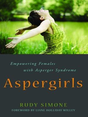 cover image of Aspergirls