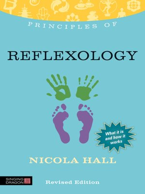 cover image of Principles of Reflexology