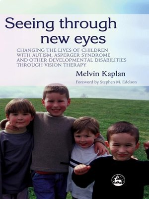 cover image of Seeing Through New Eyes