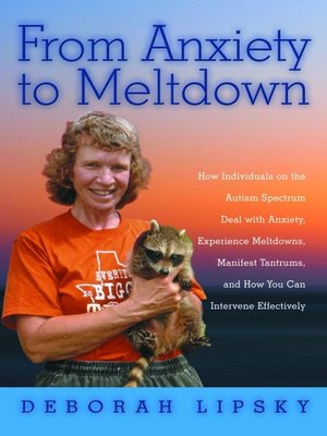cover image of From Anxiety to Meltdown