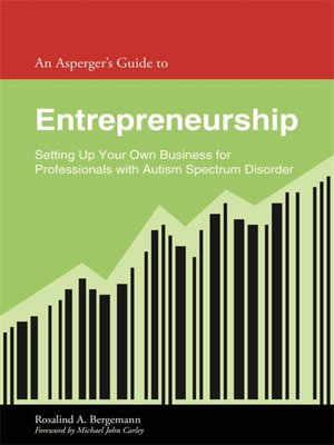 cover image of An Asperger's Guide to Entrepreneurship