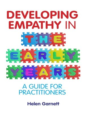 cover image of Developing Empathy in the Early Years