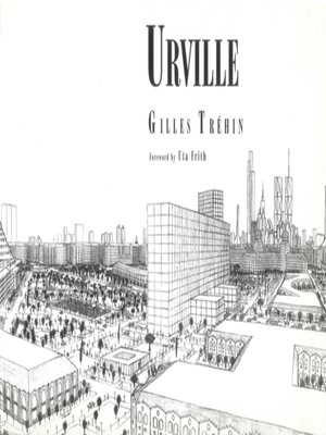 cover image of Urville