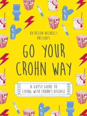cover image of Go Your Crohn Way