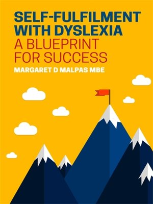 cover image of Self-fulfilment with Dyslexia