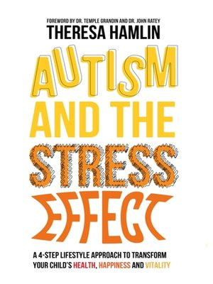 cover image of Autism and the Stress Effect