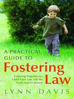 cover image of A Practical Guide to Fostering Law