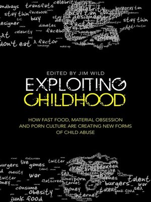 cover image of Exploiting Childhood