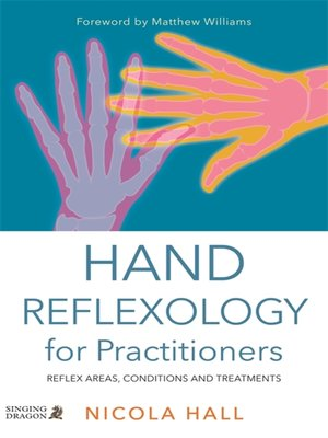 cover image of Hand Reflexology for Practitioners