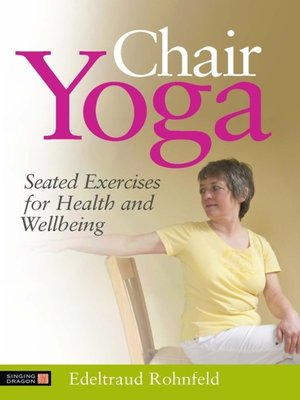 cover image of Chair Yoga
