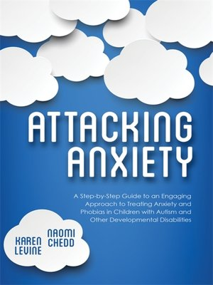 cover image of Attacking Anxiety