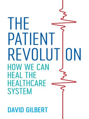 cover image of The Patient Revolution
