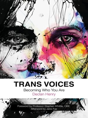 cover image of Trans Voices