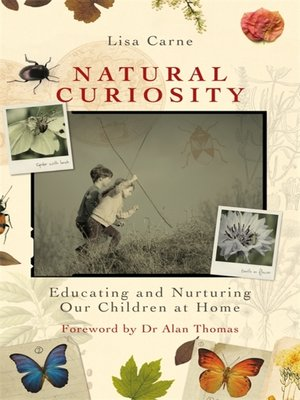 cover image of Natural Curiosity