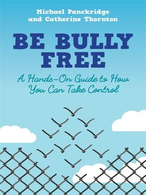 cover image of Be Bully Free