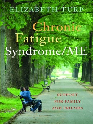 cover image of Chronic Fatigue Syndrome/ME